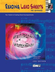 Reading Lead Sheets for Keyboard