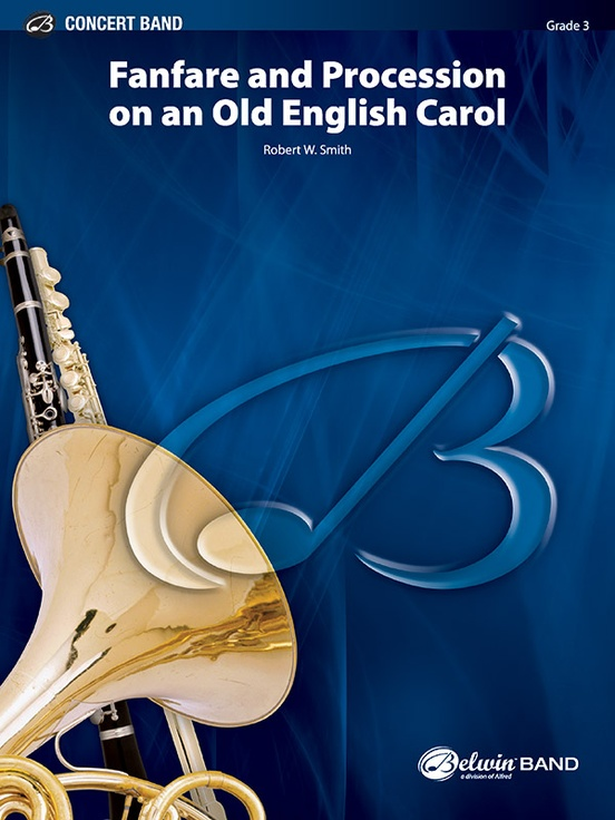 Fanfare and Processional on an Old English Carol