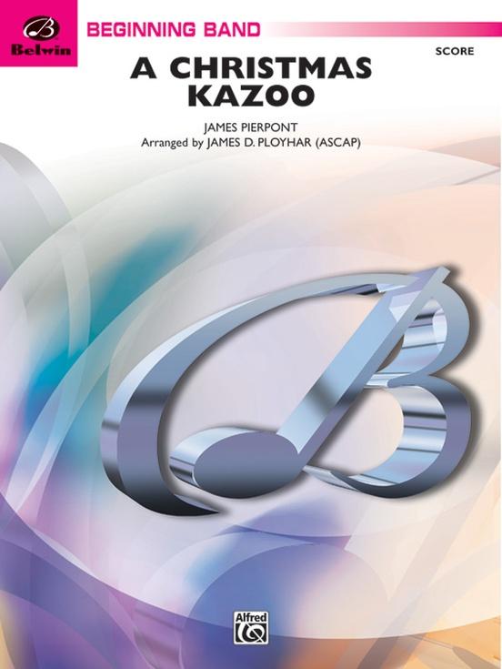 A Christmas Kazoo