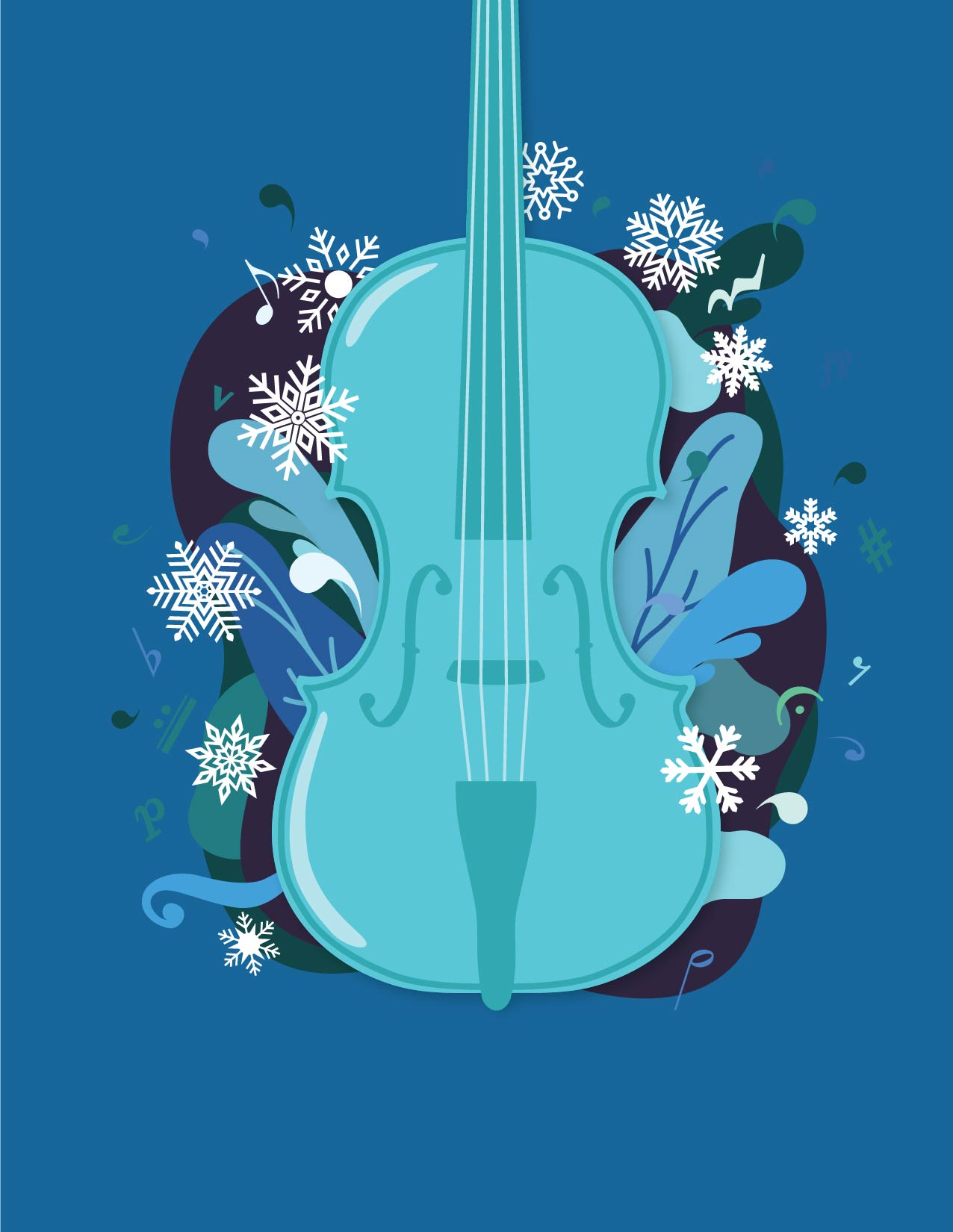 Orchestra Holiday Music