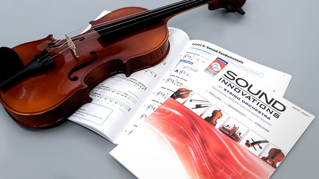 SI Online Orchestra