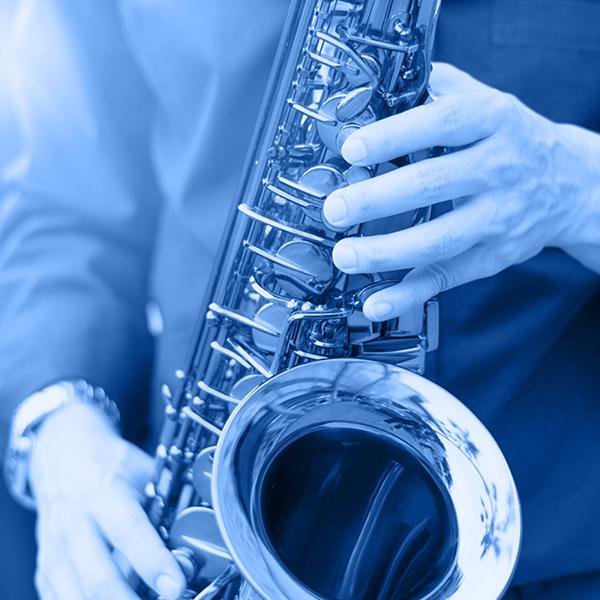 Jazz Festival Music