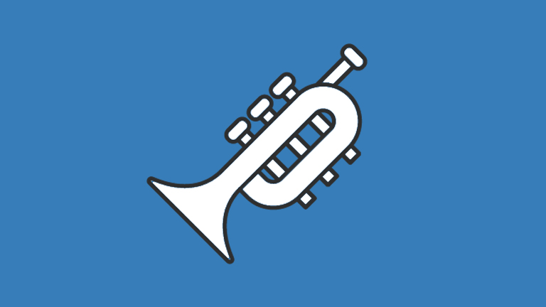 Free remote learning content for band