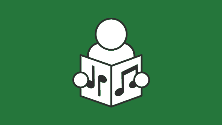 Free remote learning content for choral/vocal