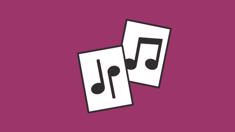 Free remote learning content for general music