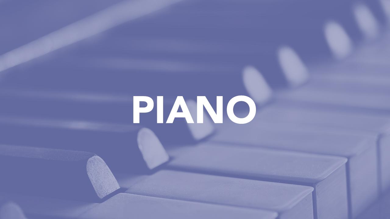 Piano Score & Sound