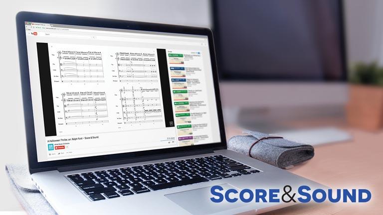 Score & Sound Orchestra