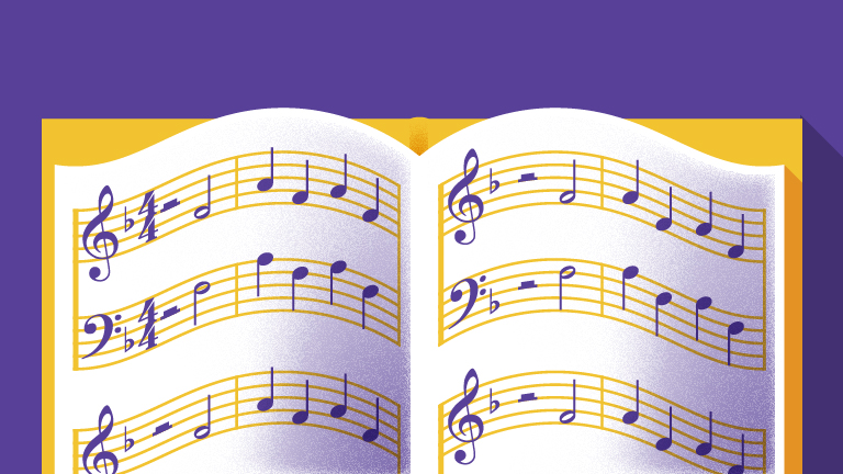 School Choral Sheet Music | Alfred Music