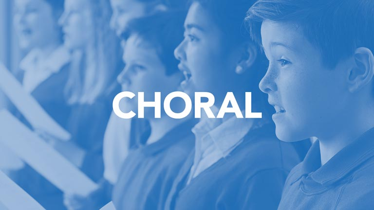 Choral Score&Sound