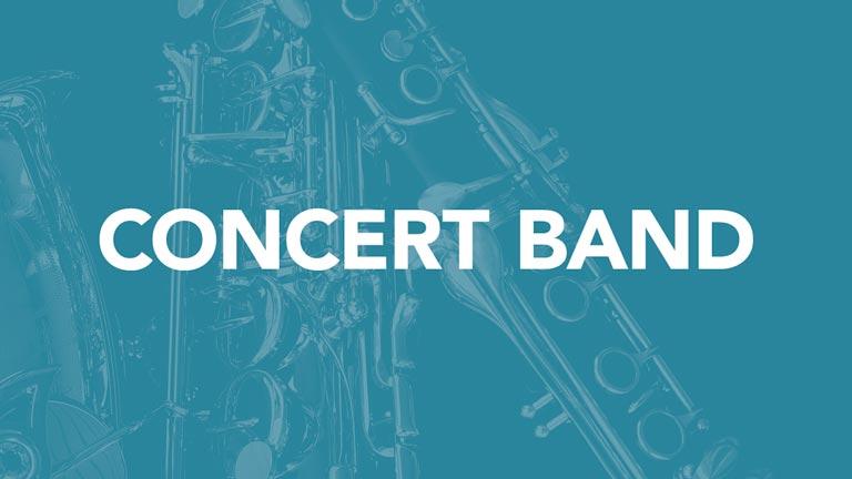Concert Band Score&Sound