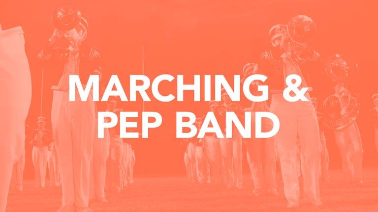 Marching Band Score&Sound