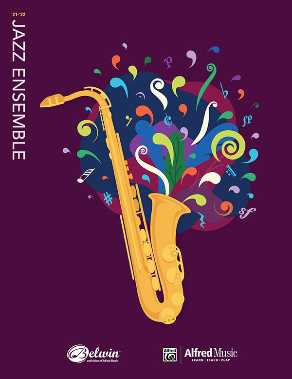Jazz Ensemble New Releases