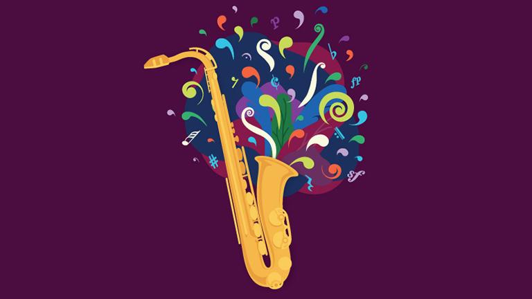 2021 Jazz Ensemble Releases