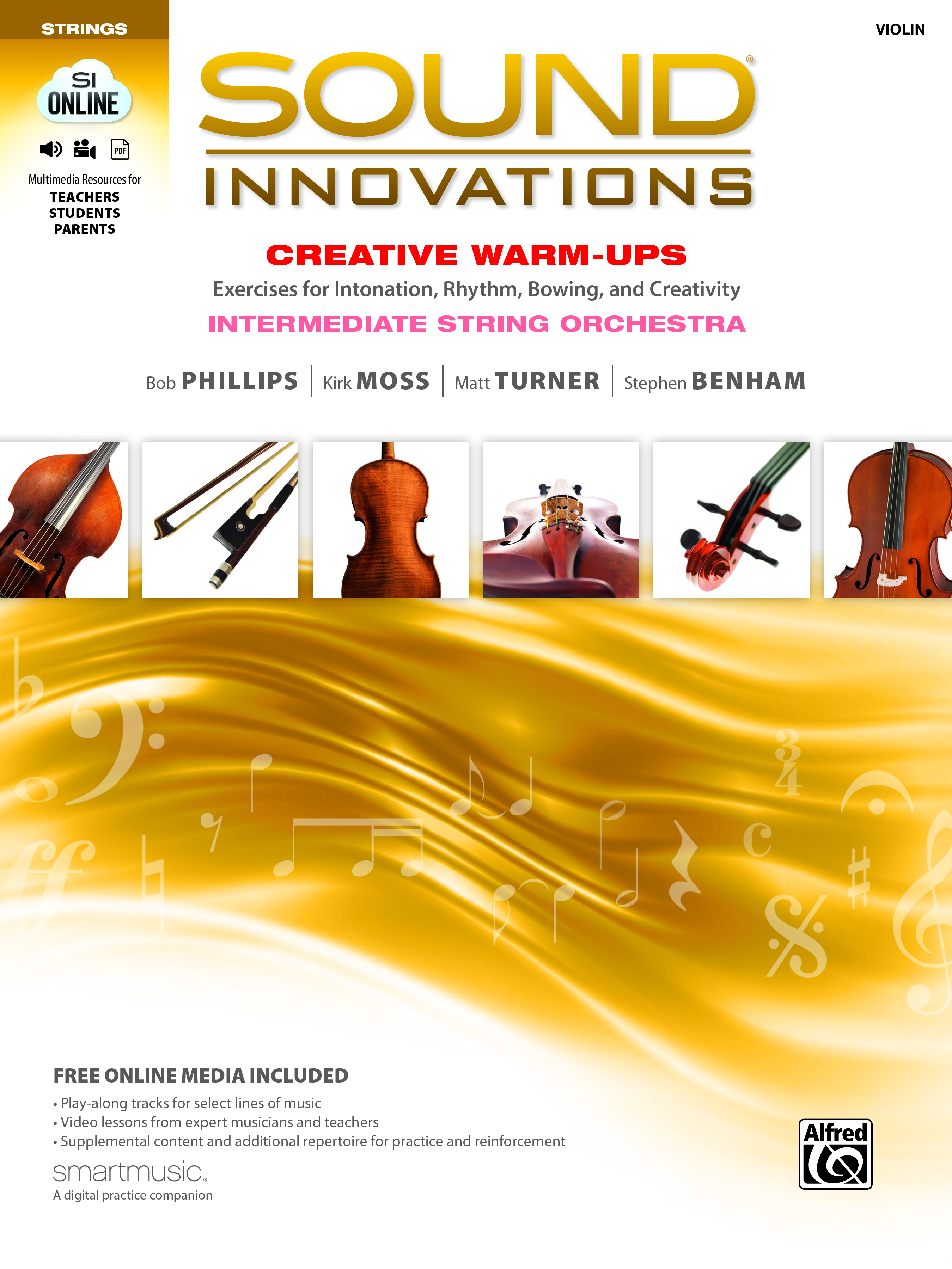 Sound Innovations: Creative Warm-Ups