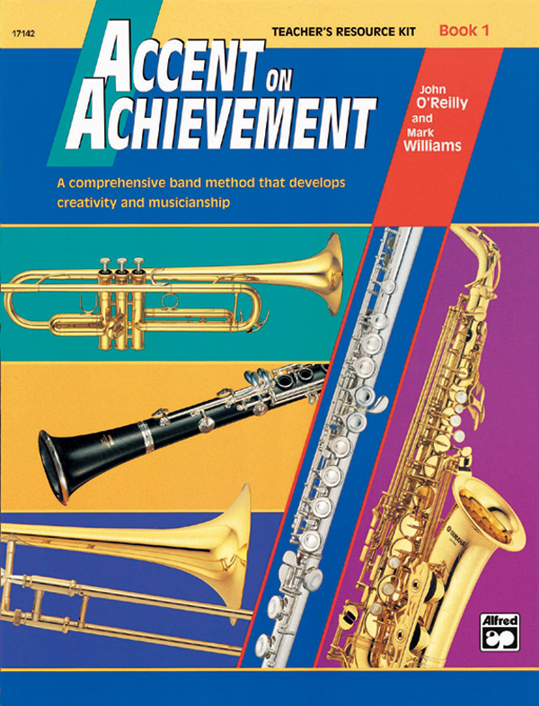 Accent on Achievement Teacher's Resource Kits