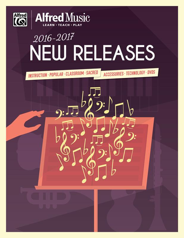 Alfred Music Addendum 2017