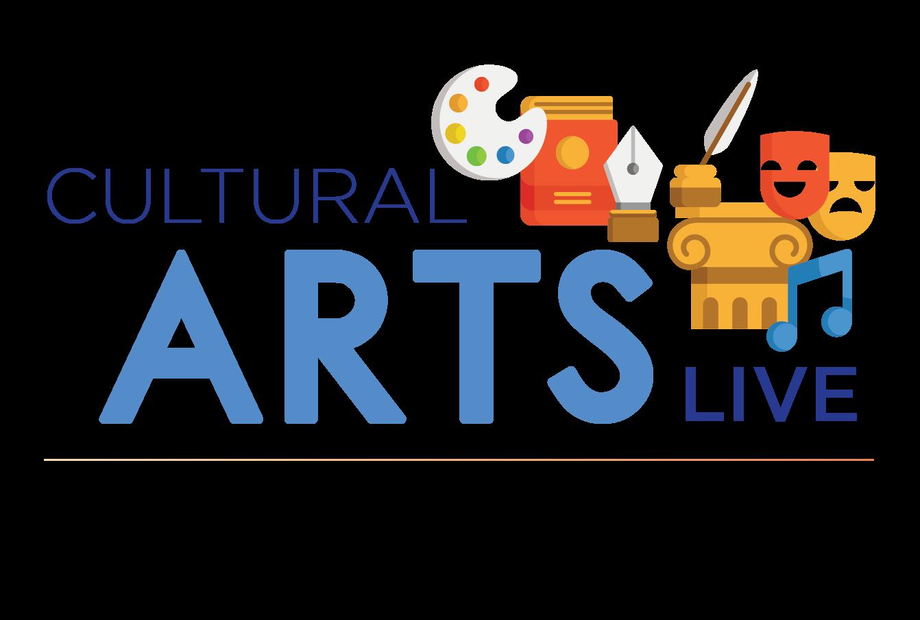 North Carolina Cultural Arts LIVE