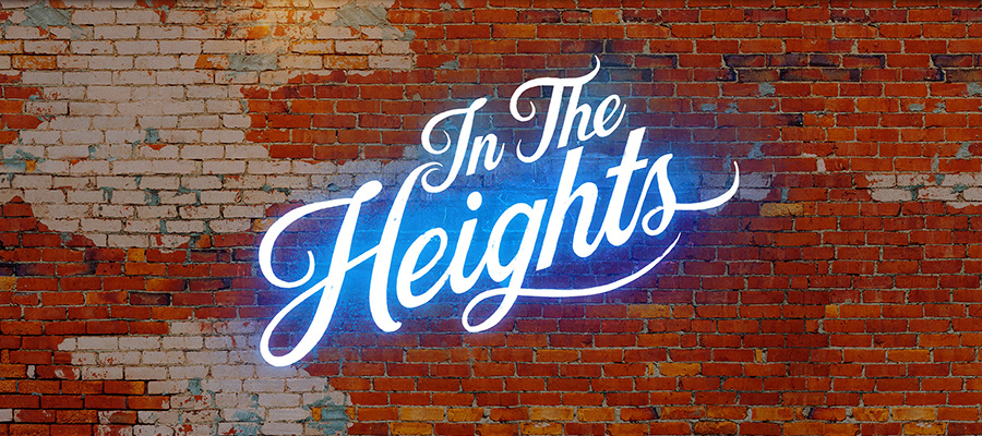 In the Heights promo slot