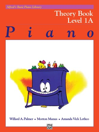 Alfred's Basic Piano Library
