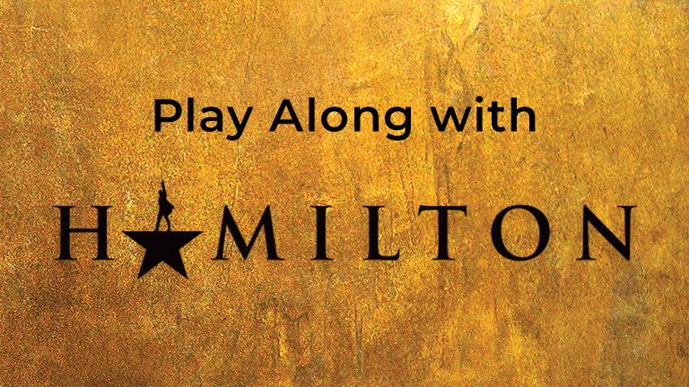 Hamilton promo slot