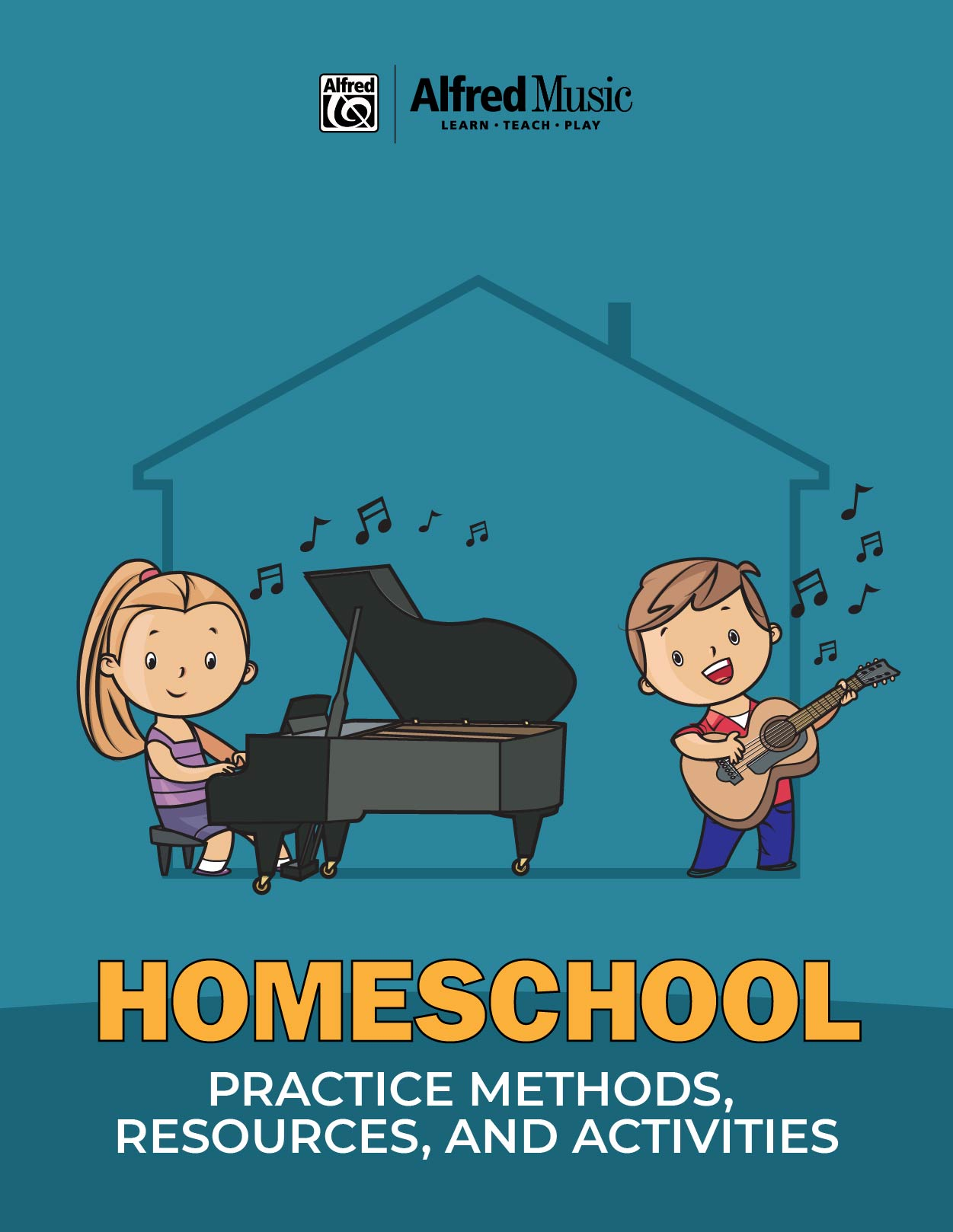 Homeschool Catalog