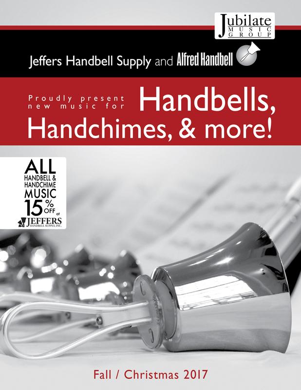 Jubilate: Sacred Handbell Fall/Christmas 2017