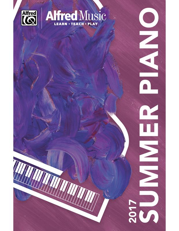 Summer Piano Promo