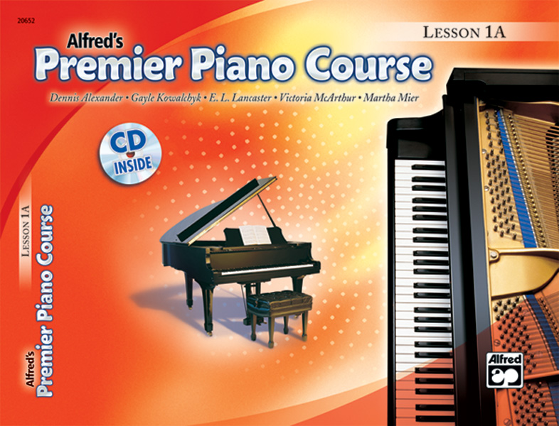 Free Beginner Piano Lessons Year1 Unit1