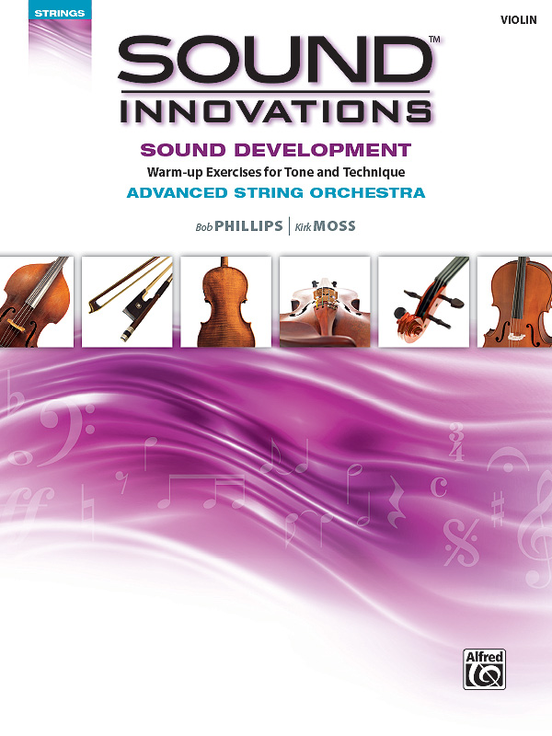 Sound Innovations Sound Development Advanced