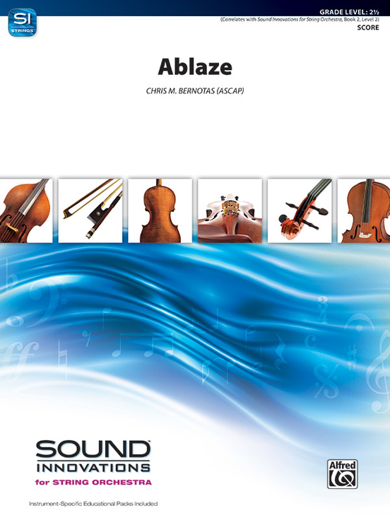 Sound Innovations Correlated Performance Music