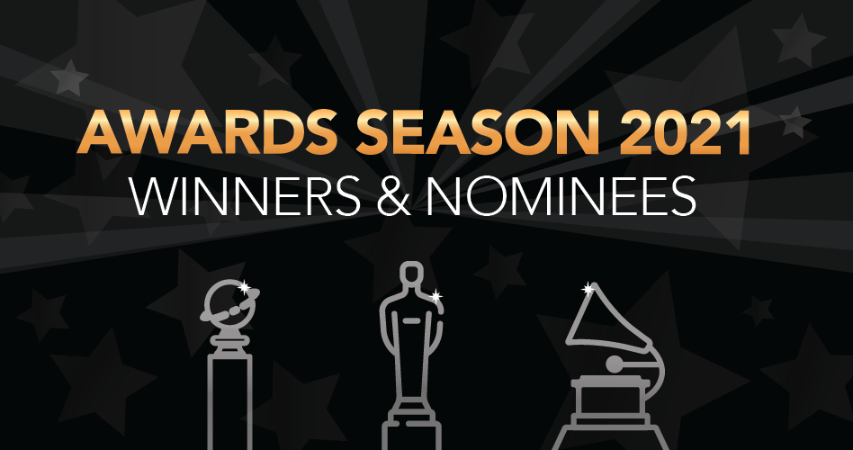 Awards season 2021 image