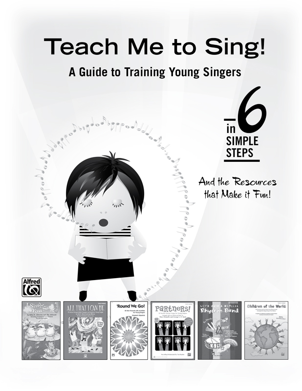 Teach Me to Sing!
