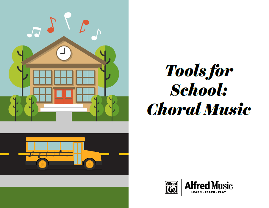 Tools for School Choral Music eBook download