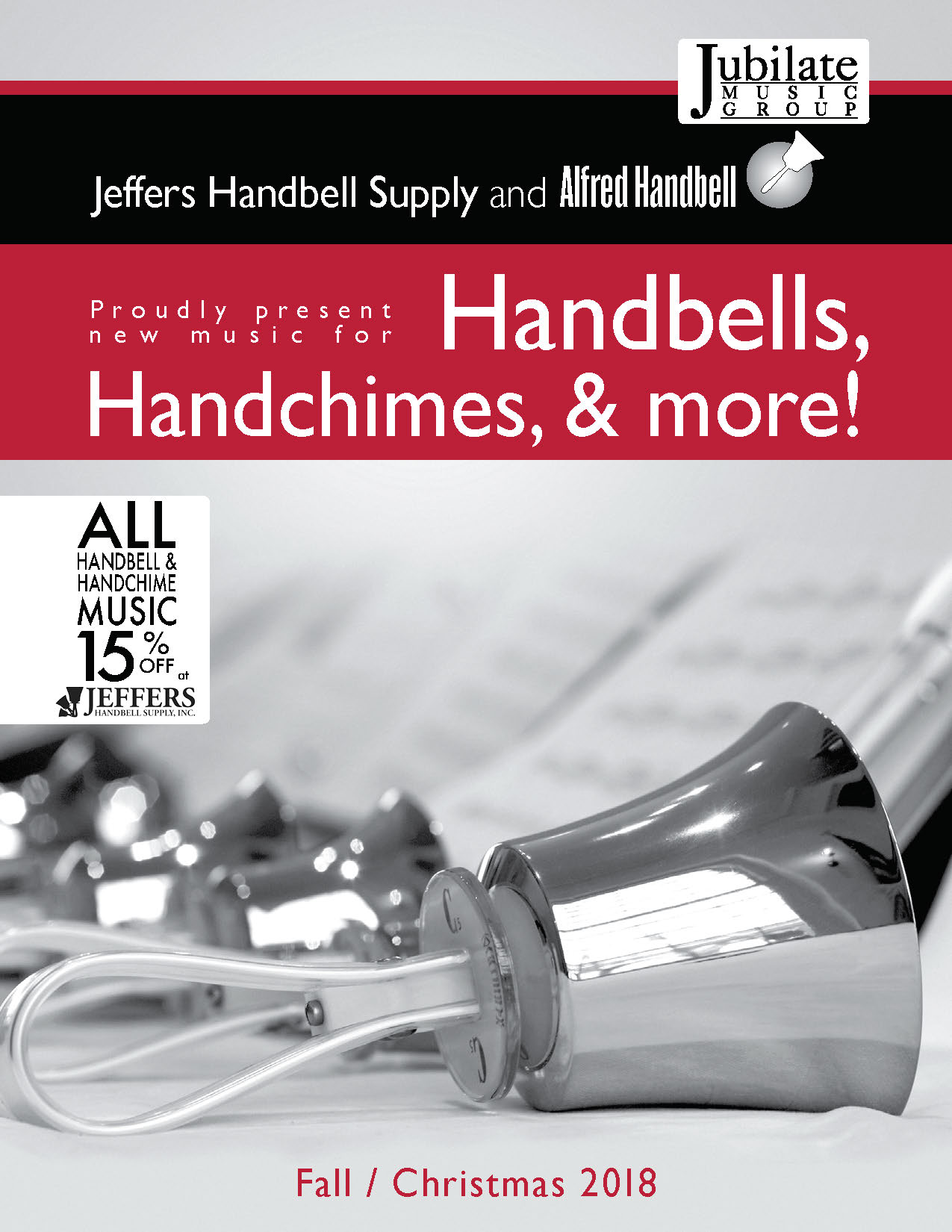 Jeffers Handbell Fall/Christmas 2018
