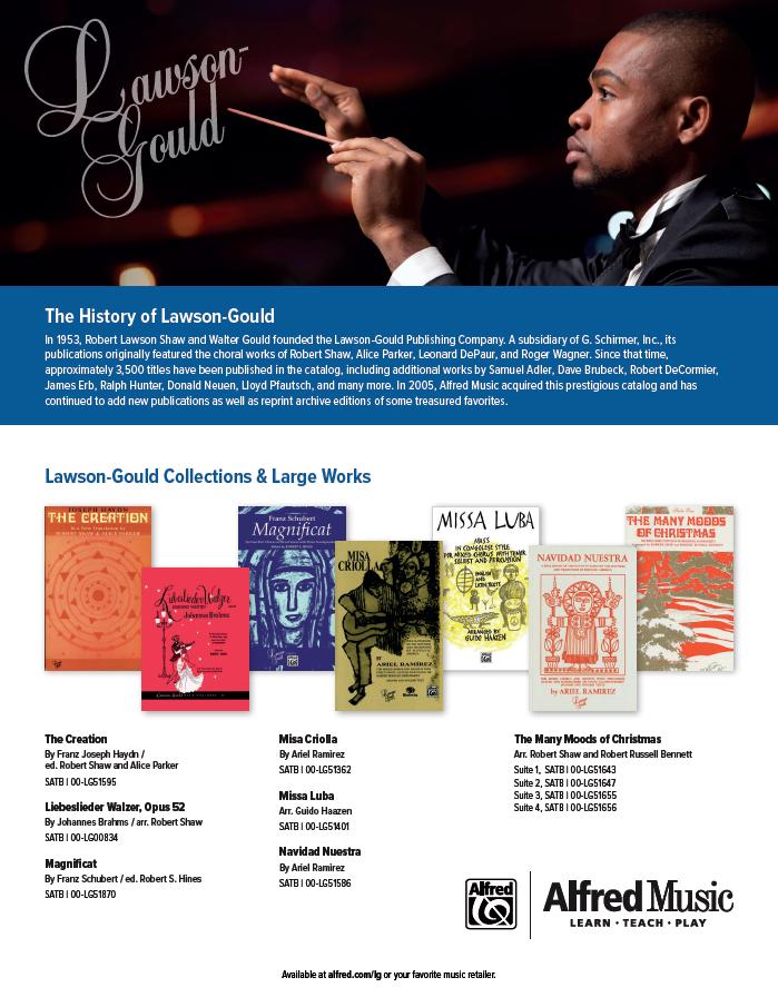Lawson Gould Brochure 2019