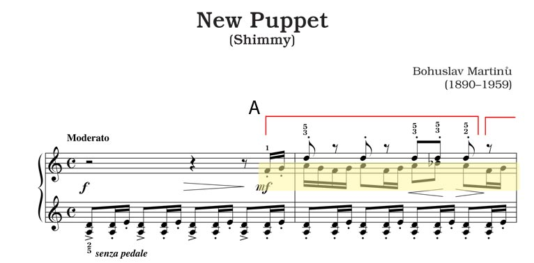 New Puppet Shimmy sample 3