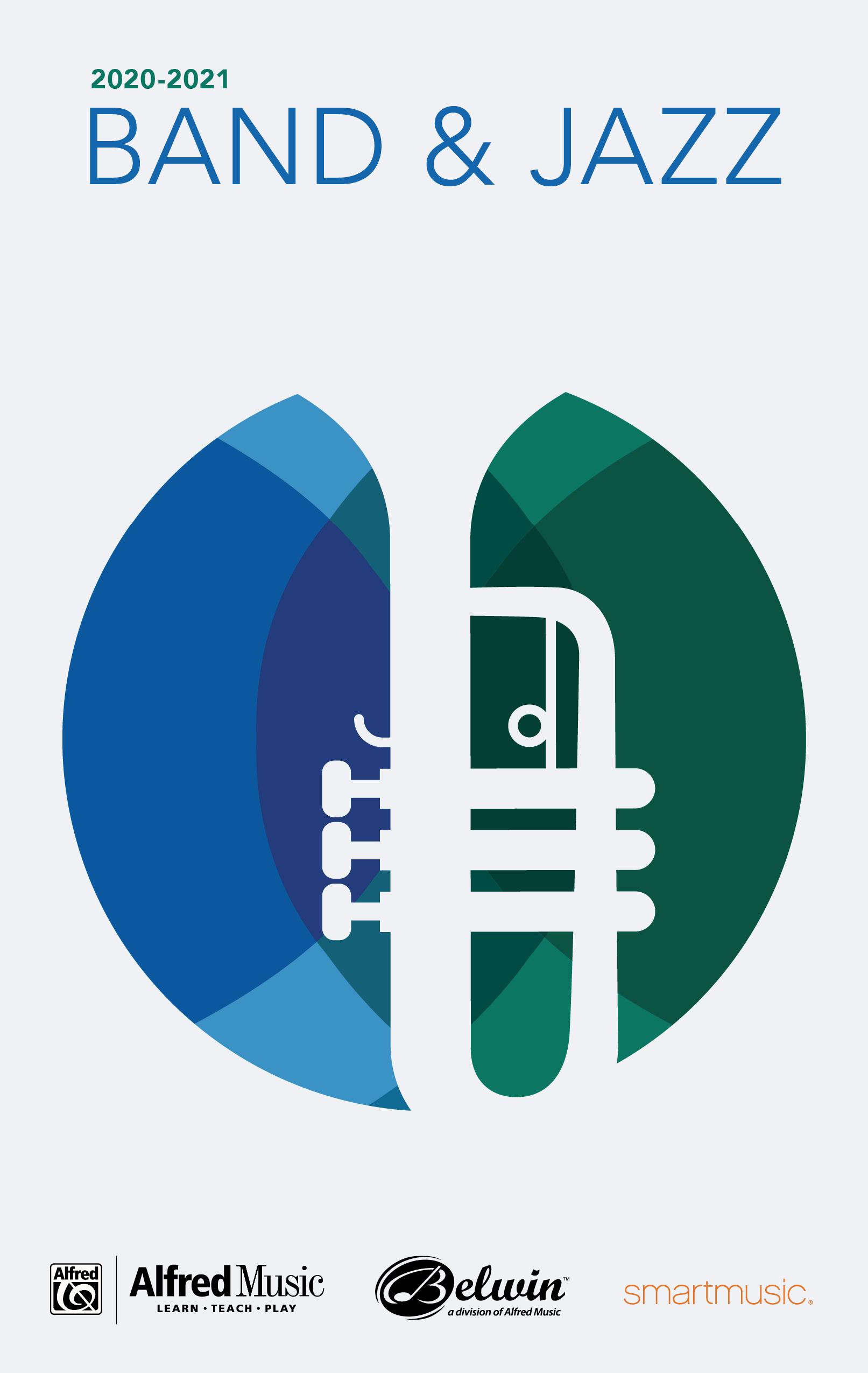 Band & Jazz Promo 2020