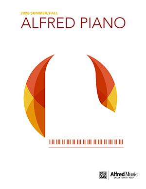 2020 Summer/Fall Piano