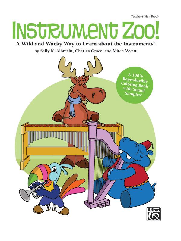 Instrument Zoo