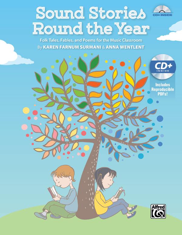 Sound Stories Round the Year