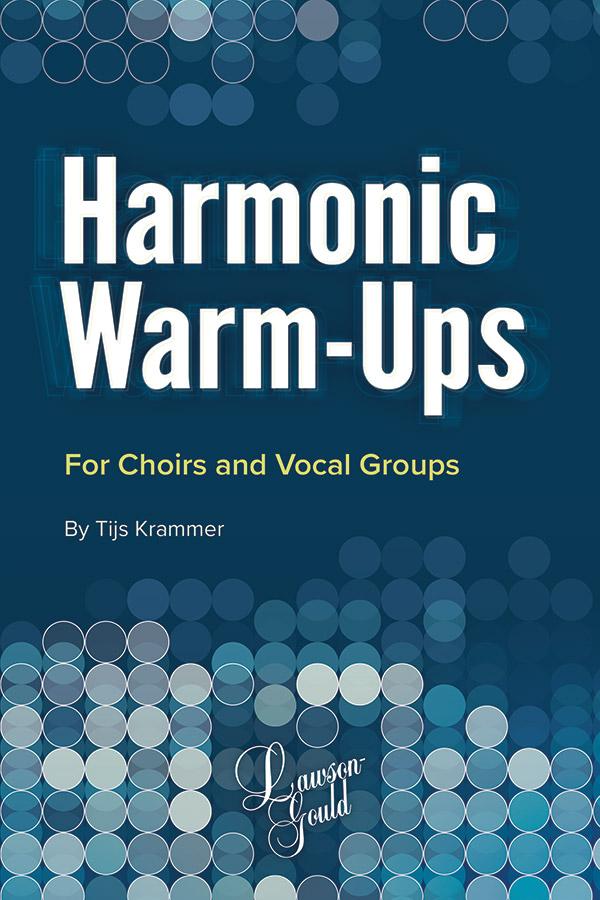 Harmonic Warm-Ups