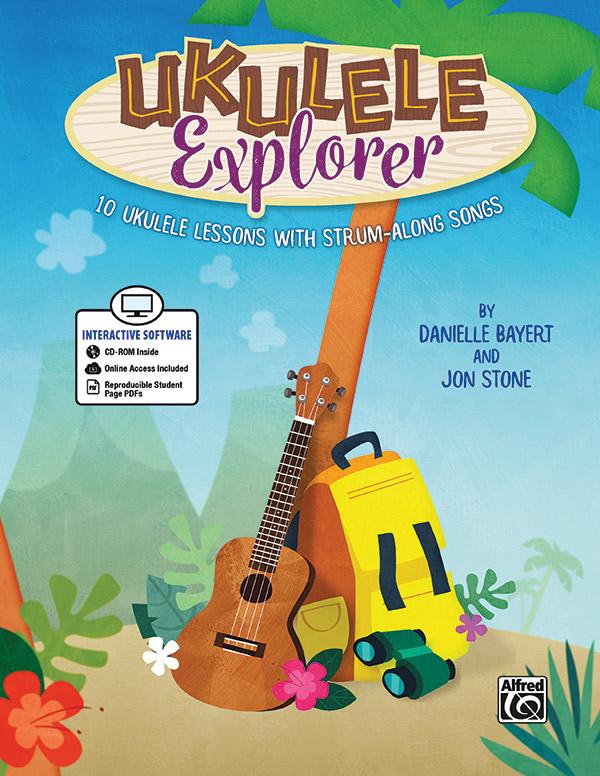 Ukulele Explorer