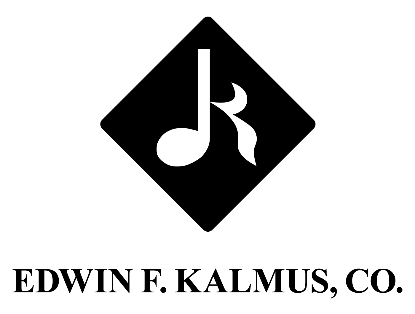 Edwin F. Kalmus, Co.