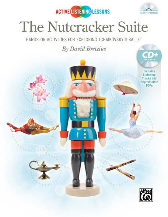 Active Listening Lessons: The Nutcracker Suite