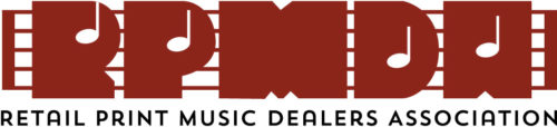 Retail Print Music Dealers Association