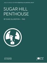 Sugar Hill Penthouse - Jazz Ensemble