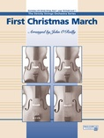 First Christmas March - String Orchestra