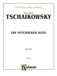 Tchaikovsky: The Nutcracker Suite, Op. 71A - Piano