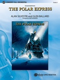 The Polar Express, Concert Suite from - Full Orchestra