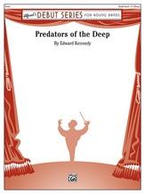 Predators of the Deep - Concert Band